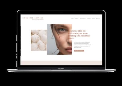 Cosmetic Skin Co